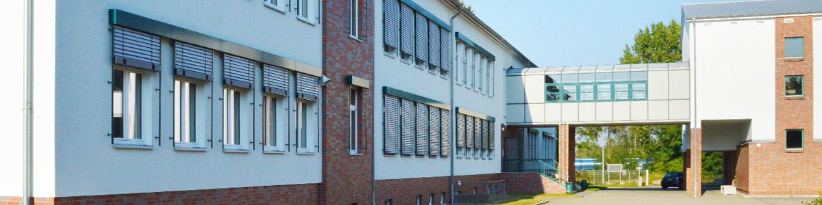 Bramow - Berufliche Schule der Hansestadt Rostock -Technik